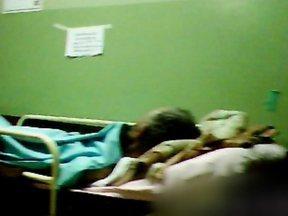 Reportagem especial mostra estado dos hospitais universitários no Brasil - O Fantástico deste domingo mostra vai mostrar que alunos de medicina trabalham em hospitais com condições precárias.