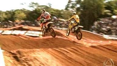 Quinta etapa do Brasileiro de Motocross será em Sorriso - Depois de três anos a prova volta a ser realizada em Mato Grosso. Mas por enquanto são com outros tipos de máquinas que aceleram na pista.