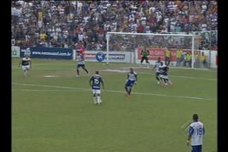 Clue do Remo vence Penarol (AM) por 4 a 2 - Partida aconteceu na tarde de domingo (1), no Estádio Baenão, pela Série D