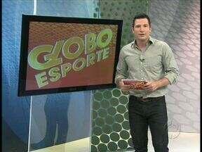 Veja a edição na íntegra do Globo Esporte Paraná desta segunda-feira, 02/07/2012 - Veja a edição na íntegra do Globo Esporte Paraná desta segunda-feira, 02/07/2012