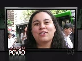 Fala povão: Mulheres dão dicas para Ivana enfrentar o marido, em Avenida Brasil - Max vive humilhando a esposa na trama das nove