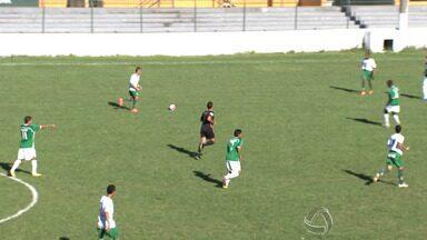 Cuiabá e Icasa fica no empate pelo Brasileirão da Série C - O confronto entre Cuiabá e Icasa, que estava marcado pro dia 27 de maio, só foi ser realizado em primeiro de julho, no Estádio Presidente Dutra. Mas os dois times não saíram do zero.