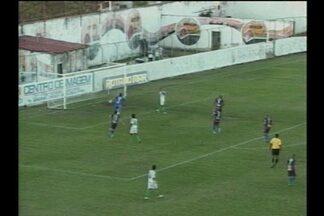Sousa vence o Itabaiana-SE por 2 a 1 pela Série D - No Estádio Marizão, o Dinossauro conseguiu a sua primeira vitória na competição. Agora o Alviverde divide a liderança do Grupo A4 com o Feirense da Bahia.