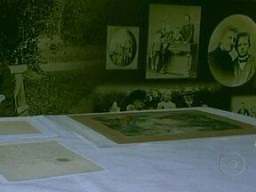 Museu Imperial de Petrópolis concorre no Programa Memória do Mundo da Unesco - Esta é a segunda vez que o museu concorre ao título que equivale ao Patrimônio da Humanidade. Nesta edição, os objetos e documentos da coleção Carlos Gomes estão na proposta encaminhada para analise da comissão julgadora.