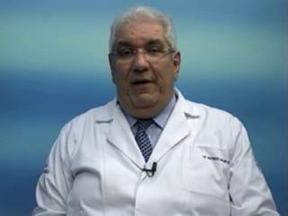 Exclusivo na web: médico esclarece dúvidas sobre trombose e embolia - A trombose é a formação de coágulos no sangue e pode bloquear a circulação no pulmão, por exemplo, o que causa uma embolia. O médico Alfredo Salim Helito fala sobre o assunto.