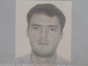 Operação da polícia prende jovem acusado de tráfico internacional de drogas - Segundo investigações, Felipe Breves Simonato, conhecido como 'Sisi', é ligado a uma quadrilha internacional de tráfico de cocaína, que age entre a Europa e a Região Sudeste.