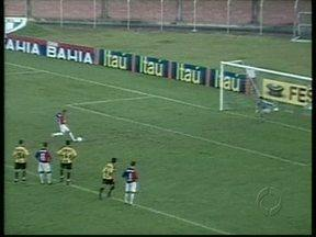 Paraná Clube tenta ampliar sequência vitoriosa em Criciúma - Tricolor venceu os últimos quatro jogos disputados na casa do Tigre