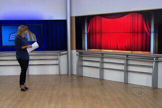 Conheça as finalistas do consurso 'Show de Empreguete' do ESTV - A vencedora vai ganhar prêmio em dinheiro, além de um videoclipe gravado.