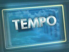 Previsão do Tempo - Domingo começa com sol e baixas temperaturas