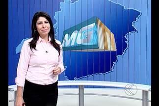 Confira os destaques do MGTV 1ª edição em Uberlândia desta segunda (06) - Veja os destaques e notícias desta segunda-feira