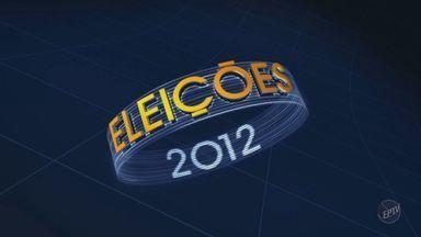Veja agenda dos candidatos à Prefeitura de Campinas - Veja a rotina dos cinco candidatos melhor posicionados na pesquisa de intenção de voto do Ibope.