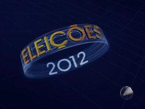 Confira a agenda dos candidatos à prefeitura de Salvador para esta segunda-feira - A partir desta segunda, a TV Bahia passa a duvylgar a agenda diária dos candidatos.