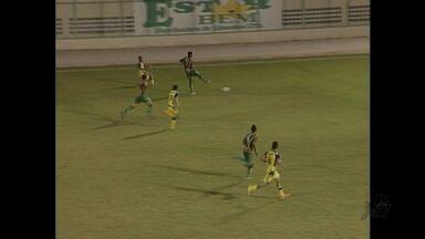 Horizonte vence Petrolina por 2 a 0 na Série D - Veja os gols no vídeo.