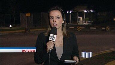 Assembleia define o futuro dos trabalhadores da GM, em São José dos Campos (SP) - Acordo entre sindicato e empresa foi feito durante reunião no último sábado (4).