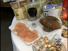 Veja como combater o colesterol alto - Colesterol alto atinge cerca de 40% dos brasileiros.