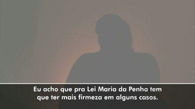 Em MG, a cada quatro minutos uma mulher é agredida pelo marido ou companheiro - Lei Maria da Penha completou seis anos.