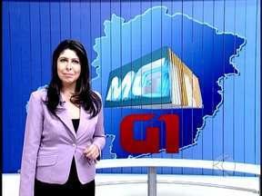 Confira os destaques do MGTV 1ª edição desta quarta em Uberlândia e região - Delegado da Polícia Civil foi baleado durante troca de tiros em uma operação no Bairro Seringueira. Suspeitos explodem caixa eletrônico em Grupiara, MG.