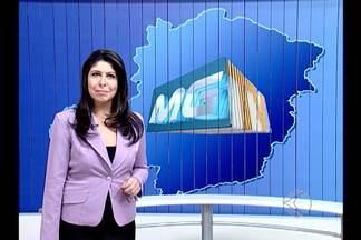 Confira os destaques do MGTV 1ª edição em Uberlândia desta quarta (08) - Veja os destaques e notícias desta quarta-feira