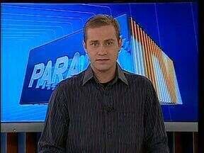 Bom dia! Veja os destaques do ParanáTV de logo mais - Especialista vai explicar os motivos do calor perto dos 30ºC neste inverno.
