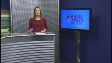 Veja os destaques do Jornal da EPTV desta quarta-feira (8) - Veja os destaques do Jornal da EPTV desta quarta-feira (8)