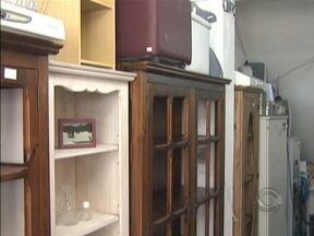 Veja opções para mudar a casa e o guarda-roupa com sustentabilidade - Uma boa opção são os brechós.