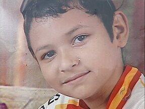 Família da Zona Norte de Londrina procura por menino desaparecido desde segunda-feira (06) - Os pais levaram Pedro Henrique, de 12 anos, à escola. Quando foram buscá-lo foram informados que ele já tinha ido embora. Mas o garoto não voltou para casa.