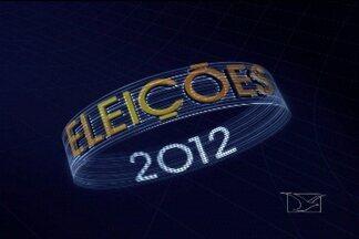 Veja a agenda dos candidatos à prefeitura de São Luís nesta quarta-feira (8) - Confira os compromissos dos candidatos