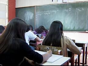 Prazo para cadastramento escolar vai até sexta-feira (10) em Uberlândia e Patos de Minas - Segundo o superintende de ensino, não há previsão de prorrogação do prazo de cadastramento escolar.