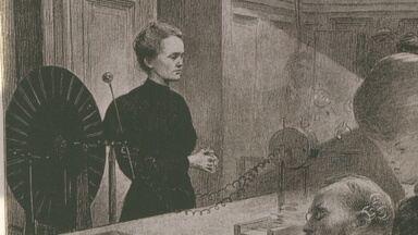 Manaus recebe exposição sobre vida da cientista polonesa Marie Curie - Cientista foi a primeira mulher a receber um prêmio Nobel. De Manaus, a mostra segue para Belém, Fortaleza, Natal, Recife e Aracaju.