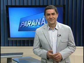 Veja os destaques do ParanáTV 1ª edição - Veja os destaques do ParanáTV 1ª edição