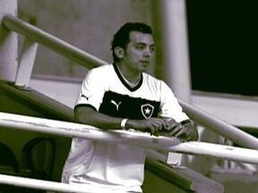 Profetas do Brasileirão: Diego Brandão prevê gol do Seedorf pelo Botafogo - Profeetas do Brasileirão: Diego Brandão preve gol do seedorf pelo Botafogo