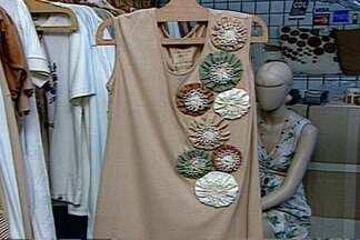 Selo inédito no Brasil da produção têxtil é concedido à Paraíba - Conheça mais sobre selo, que premiou o estado pela produção do algodão.