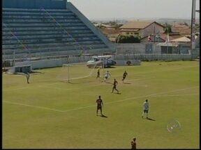 Times da região Centro-Oeste Paulista jogam pelo Campeonato Brasileiro - Pela Série D do Campeonato Brasileiro, jogando em casa, o Marília venceu o Concórdia de Santa Catarina. Já pela Série C, o Oeste de Itápolis perdeu para a Chapecoense.