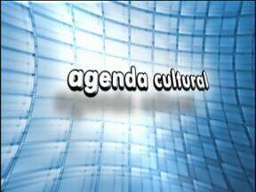 """Confira a edição de sábado da Agenda Cultural - Entre os destaques está o espetáculo """"O Pequeno Príncipe"""", na tarde deste sábado, em Cascavel."""