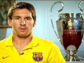 Mundo Messi: Esporte Espetacular apresenta especial sobre o craque argentino - Não perca o documentário sobre o jogador do Barcelona que é um dos melhores do mundo.