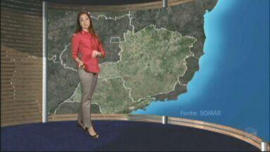 Previsão do tempo – Ribeirão Preto e região – 18/08/2012 - Confira como fica o tempo neste sábado (18).