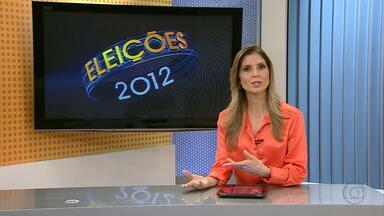 Veja a agenda dos candidatos à prefeitura de Belo Horizonte neste sábado - Eleições vai ser no dia 7 de outubro.