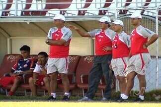 Vila visita Macaé e tenta vencer a primeira fora - Tigre tem soma um empate e duas derrotas longe de Goiânia e tenta vitória para se aproximar da liderança do Grupo B da Série C.