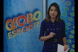 Confira na íntegra o Globo Esporte PB desse sábado - Veja o programa completo desse sábado, 18 de agosto.