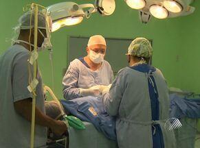Cinco hospitais fazem mutirão de cirurgias pediátricas de graça neste sábado - As cirurgias aconteceram em Salvador, Feira de Santana e Santo Amaro.