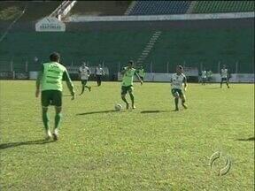 Arapongas tem jogo decisivo neste domingo - Time enfrenta o Mirassol no interior de São Paulo e se vencer pode garantir vaga na próxima fase da série D