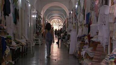 Ceará continua a receber visitantes nesta segunda quinzena de agosto - Julho passou, mas o fluxo turístico segue forte no Ceará