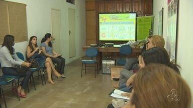 Número de pessoas que buscam adotar crianças em Manaus é superior ao de menores na fila - Número de pessoas que buscam adotar crianças em Manaus é superior ao de menores que precisam de um novo lar. O problema vai além da burocracia.