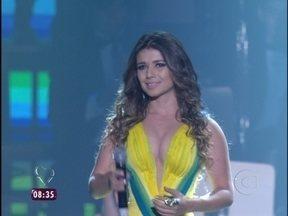 Ana Maria elogia os decotes de Paula Fernandes e Xuxa no Criança Esperança - Musas brasileiras arrasam no figurino