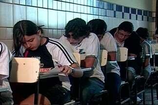 Estudantes revelam talentos durante Olimpíada Paraibana de Informática - Paraíba é estado pioneiro nesse tipo de prova.