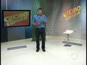 Veja a edição na íntegra do Globo Esporte PR - 20/08/2012 desta segunda-feira - Veja a edição na íntegra do Globo Esporte PR - 20/08/2012 desta segunda-feira