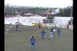 Desportiva vence de 3 a 1 o Miramar pela 2ª divisão do Campeonato Paraibano - Clube de Guarabira jogou em casa e com a vitória encostou nos líderes Atlético e Cruzeiro.