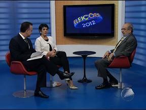 Confira a entrevista com o candidato à prefeitura de Salvador Mário Kertész - Durante esta semana, o BATV vai entrevistar os candidatos a prefeito de Salvador. A ordem das entrevistas foi definida por sorteio. O tempo de duração é de cinco minutos.