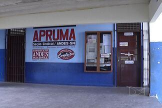 Greve dos professores da UFMA já dura três meses - Alunos são os maiores prejudicados com impasse entre governo federal e grevistas.