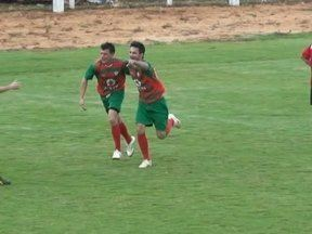 Confira os gols da primeira rodada do Campeonato Amador de Foz do Iguaçu 2012 - Confira os gols da primeira rodada do Campeonato Amador de Foz do Iguaçu 2012